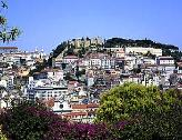 Lisbon, Sintra, Cascais, Estoril private tour.
