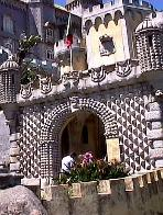 Sintra, Cascais, Estoril private guided sightseeing tours.