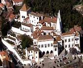 Sintra sighseeing tour